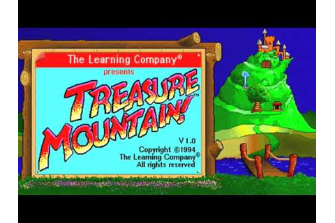 Level 2 - Music from Treasure Mountain! - YouTube