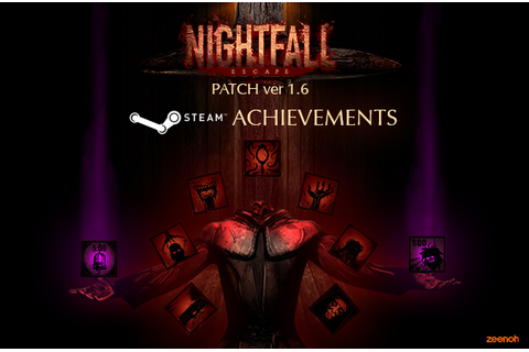 Save 65% on Nightfall: Escape on Steam