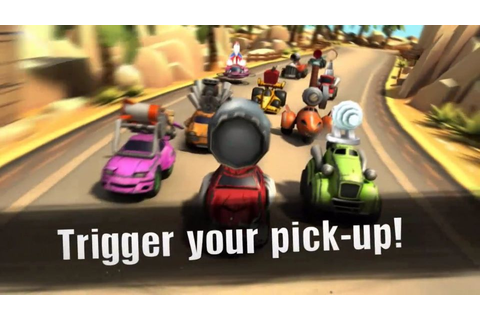 TNT Racers - PS3 - gamepressure.com