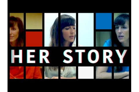 Her Story Trailer - YouTube