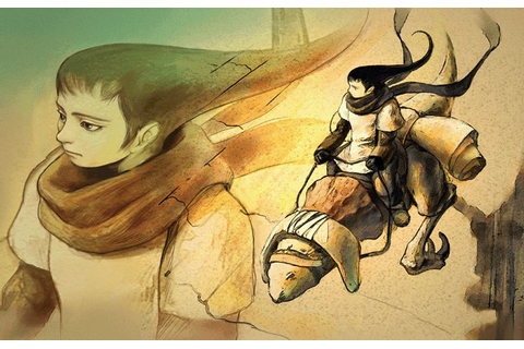 A Compilation of Panzer Dragoon Saga's In-Game Artwork ...