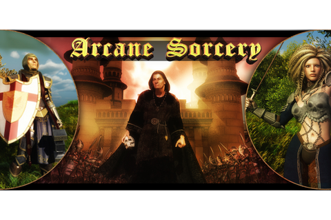 Arcane Sorcery: Amazon.ca: Appstore for Android
