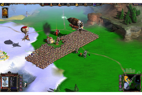 Heroes of Annihilated Empires - Download Free Full Games ...
