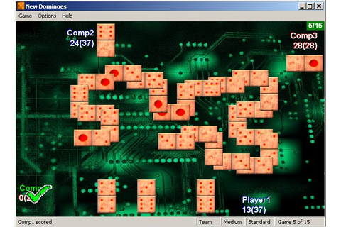 casino online sicuri: Domino video games loose on line