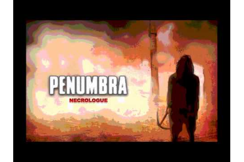 Penumbra Necrologue OST: The Freezer - YouTube