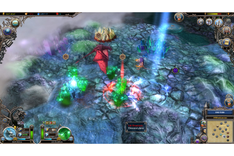 Download Warlock 2: The Exiled Full PC Game