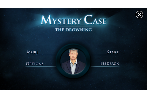 Mystery Case: The Drowning APK 1.3 - Free Adventure Games ...