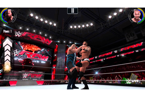 New Trailer For WWE 2K Mobile, Bella Twins Reveal Magazine ...