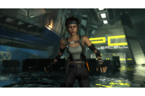 Hydrophobia Prophecy - Full Version Game Download ...