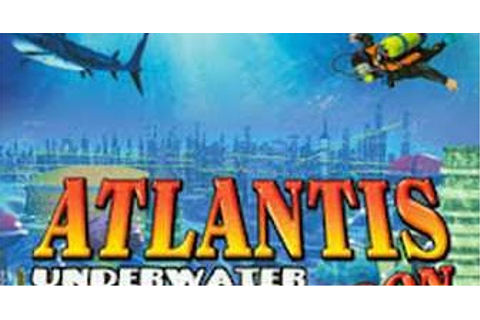 Download Free Games And Movies: Atlantis Underwater Tycoon