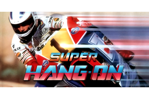 Super Hang-On Download Game | GameFabrique