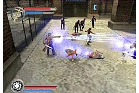 Hunter: The Reckoning (video game) - Wikipedia