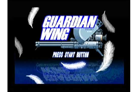 Guardian Wing (Kita e. White Illumination Mini Game ...