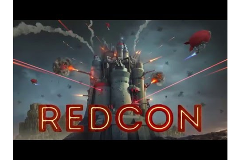 REDCON - Strategy app for Android - AppLeaks