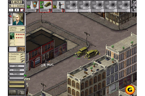 Gangsters 2 1.0.6 Patch file - Mod DB