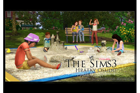 The Sims 3 Generations | PC / MAC Game Key | KeenShop