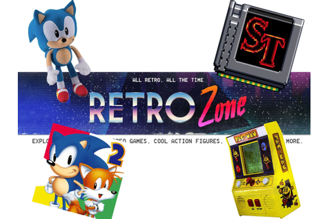 Amazon's new Retro Zone sells video games and nostalgia ...
