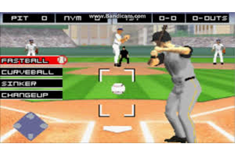 Major League Baseball 2K7 | Gbafun is a website let you ...