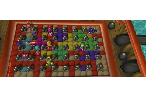 Bomberman Live: Battlefest News, Achievements, Screenshots ...