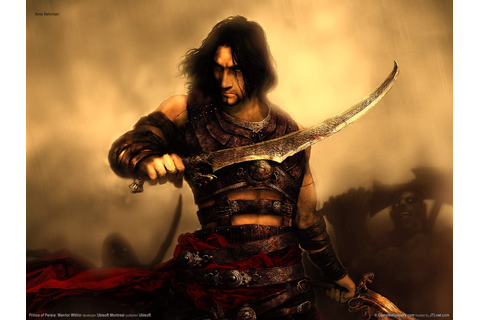 prince of persia warrior within - Download Games | Free ...