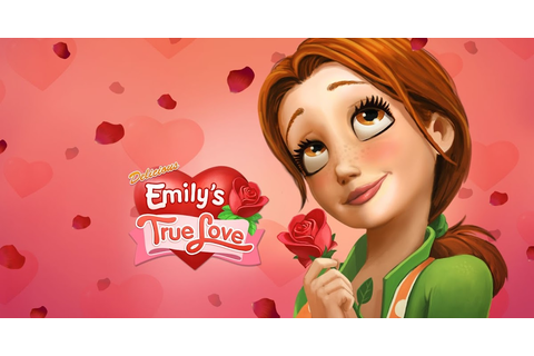 Free Downloaded Gamez: Delicious Emilys True Love Pc Game ...