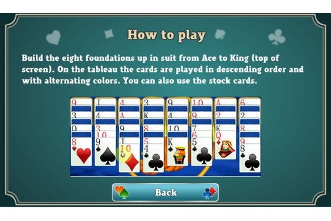 Kings Klondike Free - Android Apps on Google Play