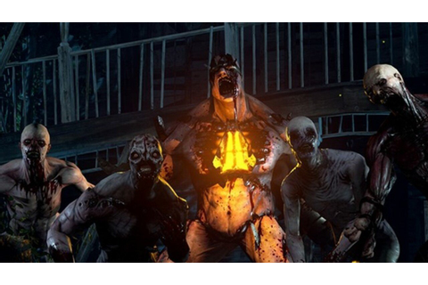 Killing Floor: Incursion (PS4 / PlayStation 4) Game ...