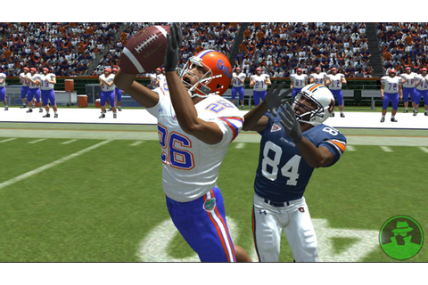 NCAA Football 08 Screenshots, Pictures, Wallpapers ...