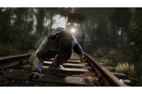 The Vanishing of Ethan Carter Screenshots - Video Game ...