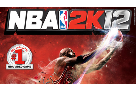 'NBA 2K12' cover art to feature Bird, Magic, Jordan - CNN.com