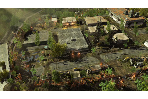 Wasteland 2-REPACK « Skidrow & Reloaded Games