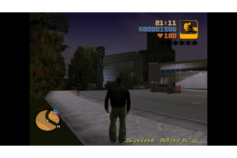 Grand Theft Auto III - Play-Old-PC-Games.com
