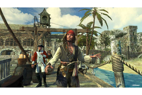 Pirates of the Caribbean: At World's End Steam Key | Buy ...
