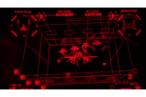 Red Alarm on Virtual Boy in HD - YouTube