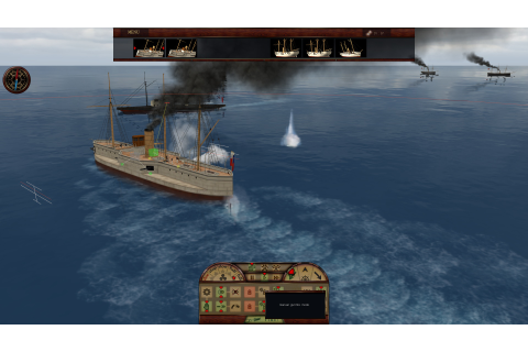 Ironclads 2: War of the Pacific - SteamStat.ru