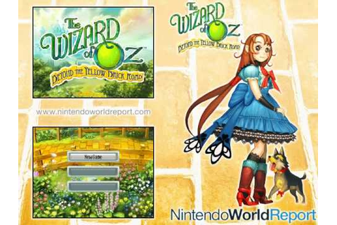 The Wizard of Oz: Beyond the Yellow Brick Road Exclusive ...