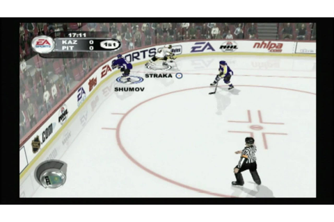 CGR Undertow - NHL 2003 for PlayStation 2 Video Game ...