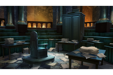 Fantastic Beasts: Cases From The Wizarding World is a ...