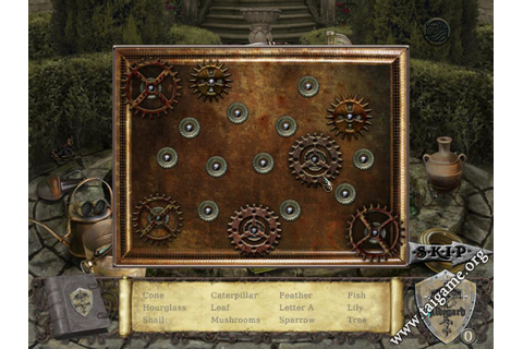 The Secret of Hildegards - Download Free Full Games ...