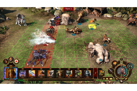 Acheter Might & Magic: Heroes VII (Deluxe Edition) Uplay