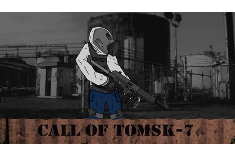 Call of Tomsk-7 Free Download (v2.5) « IGGGAMES