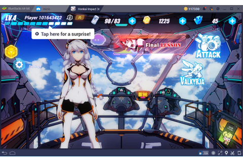 Honkai Impact 3rd—The Best Action Game on BlueStacks?