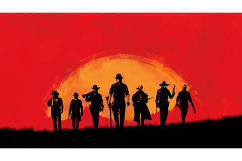 Red Dead Redemption 2 2017 Game Wallpapers | HD Wallpapers ...