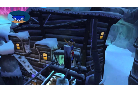Sly 2 : Association de Voleurs HD - Partie 19 : Beaucoup ...