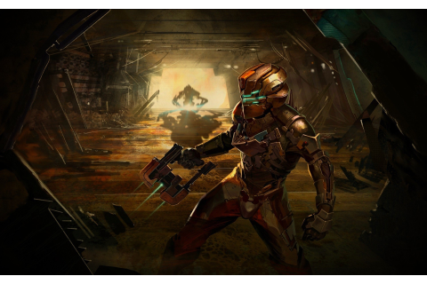video Games, Dead Space 2 Wallpapers HD / Desktop and ...