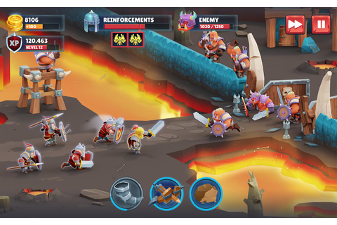 Game of Warriors - Android Apps on Google Play