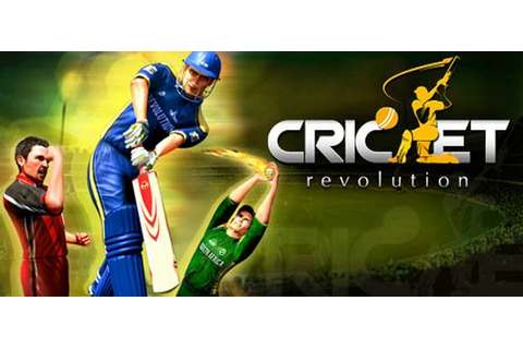 Cricket Revolution Free Download « IGGGAMES