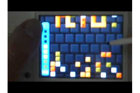 PIctobits ピコピクト stage 15 ウラ time attack speed run GBA ...