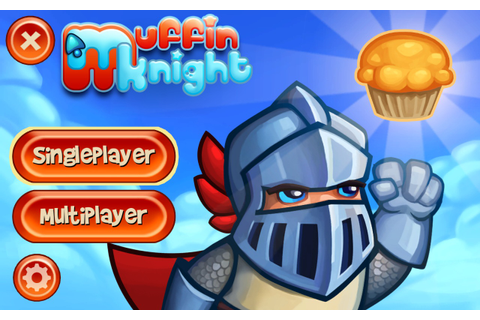 Muffin Knight MAC Game Free Download ~ Full Games' House