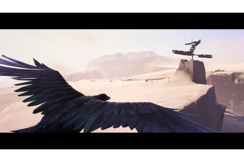 Vane Indie Game Coming to PC on Steam, Recommended Specs ...